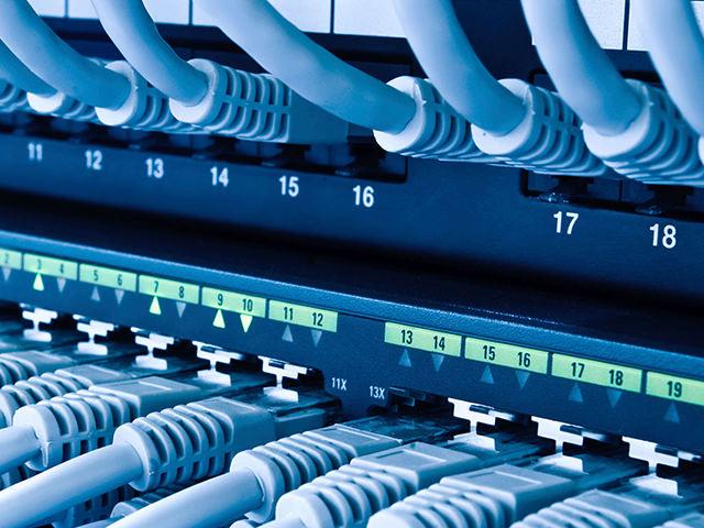 Network Data & Telephony