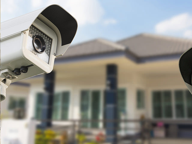 Security & CCTV Systems
