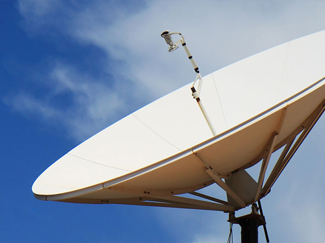 Aerial & Satellite Systems